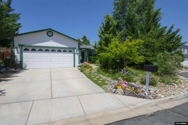 6409 Samish Court, Sun Valley, NV 89433 (MLS #180009704) :: Harcourts NV1