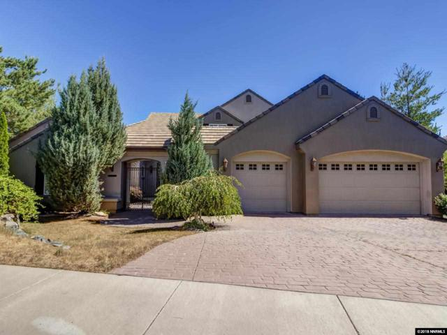 4955 Mountainshyre, Reno, NV 89519 (MLS #180009713) :: Ferrari-Lund Real Estate