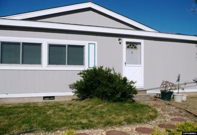 17519 Northridge Ave, Reno, NV 89508 (MLS #180009726) :: Harcourts NV1