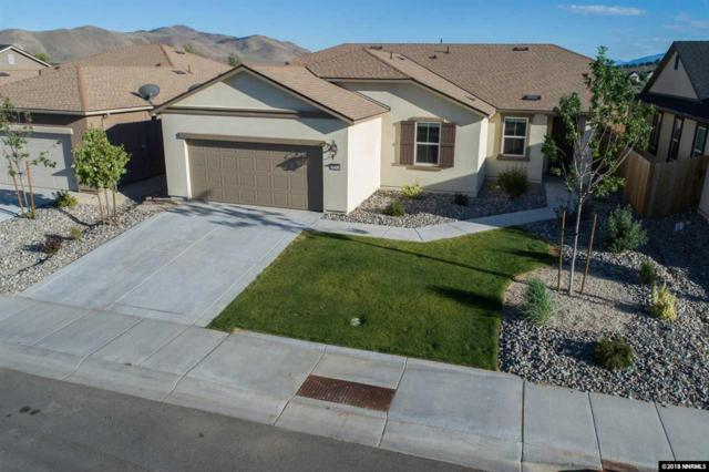 1143 Lahontan Drive, Carson City, NV 89701 (MLS #180009751) :: Mike and Alena Smith | RE/MAX Realty Affiliates Reno