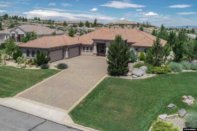 5325 Mistral Court, Reno, NV 89511 (MLS #180009774) :: Harcourts NV1