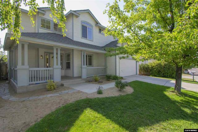 1520 Autumn Hills, Reno, NV 89511 (MLS #180009790) :: Harcourts NV1