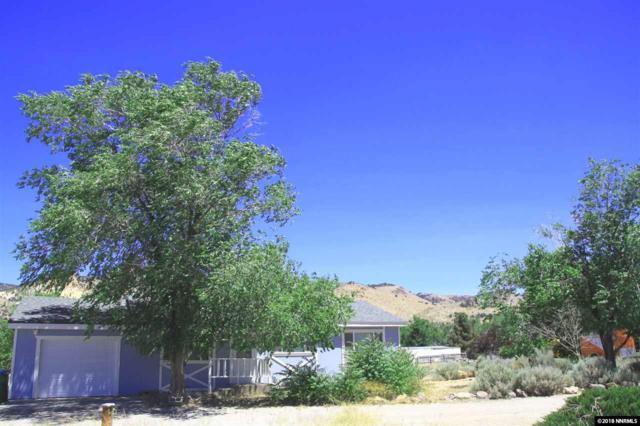 15430 Sylvestor, Reno, NV 89521 (MLS #180009796) :: Harcourts NV1