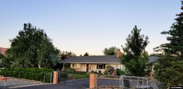 11675 Osage Drive, Reno, NV 89508 (MLS #180009808) :: Harcourts NV1