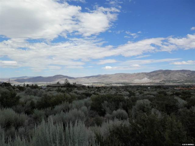 1575 Taos Ln, Reno, NV 89511 (MLS #180009811) :: Harcourts NV1