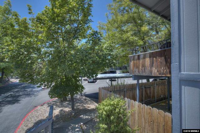 2185-B Kietzke Lane B, Reno, NV 89502 (MLS #180009821) :: Harcourts NV1
