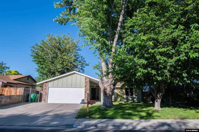 4100 San Marcos Lane, Reno, NV 89502 (MLS #180009832) :: Harcourts NV1