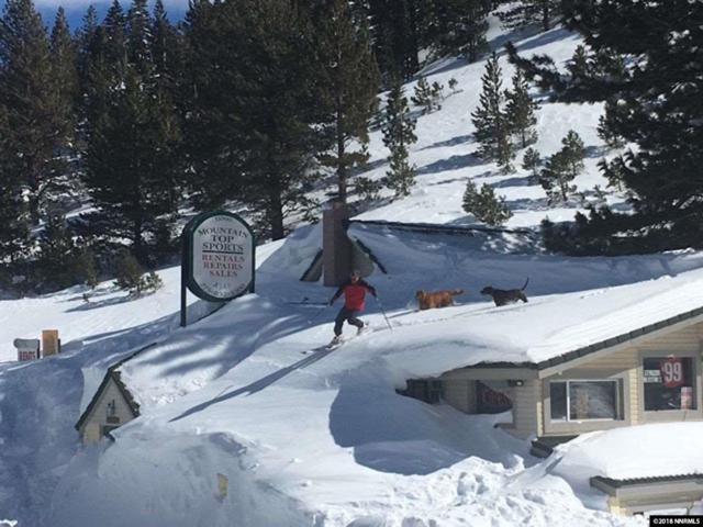 11000 Mount Rose Highway, Reno, NV 89511 (MLS #180009840) :: Harcourts NV1