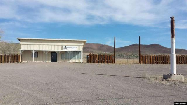 1070 W Hwy 50, Silver Springs, NV 89429 (MLS #180009850) :: Harcourts NV1
