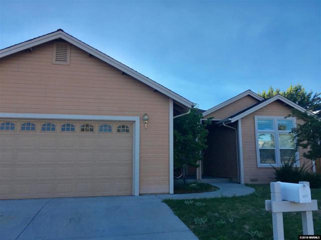 4953 Hombre Way, Reno, NV 89502 (MLS #180009855) :: Harcourts NV1