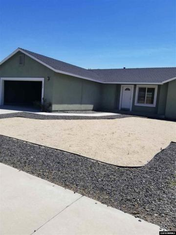 1308 Turf, Fernley, NV 89408 (MLS #180009876) :: Harcourts NV1