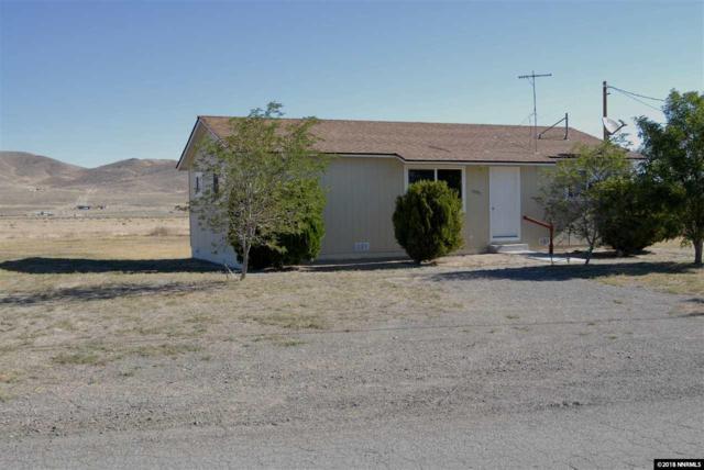 1091 Lake, Silver Springs, NV 89429 (MLS #180009879) :: Harcourts NV1