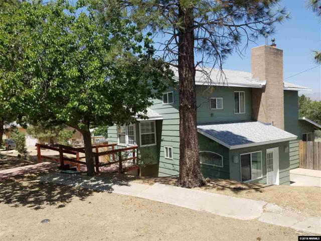 396 Pinenut Rd, Coleville, Ca, CA 96107 (MLS #180009881) :: The Matt Carter Group | RE/MAX Realty Affiliates