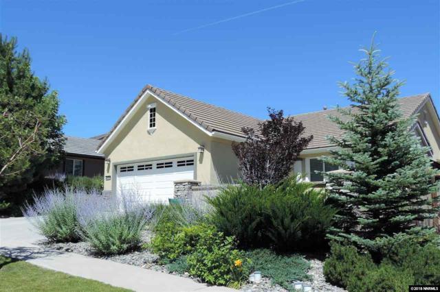 1720 Trailcreek Way Tahoe, Reno, NV 89523 (MLS #180009884) :: Harcourts NV1