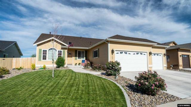 1495 Cardiff Dr, Gardnerville, NV 89410 (MLS #180009905) :: The Matt Carter Group | RE/MAX Realty Affiliates