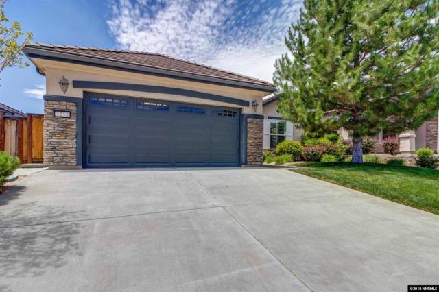 1255 Cliff Park Way ----------, Reno, NV 89523 (MLS #180009925) :: Harcourts NV1