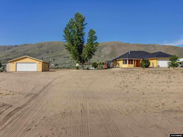 16795 Fetlock Dr, Reno, NV 89508 (MLS #180009929) :: The Matt Carter Group | RE/MAX Realty Affiliates