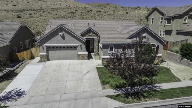 6441 Peavine Hills, Reno, NV 89523 (MLS #180009930) :: NVGemme Real Estate