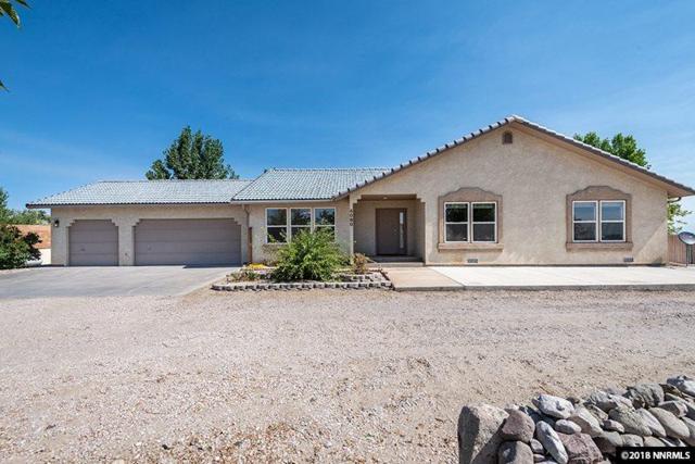4080 Rancheria, Fallon, NV 89406 (MLS #180009937) :: Harcourts NV1