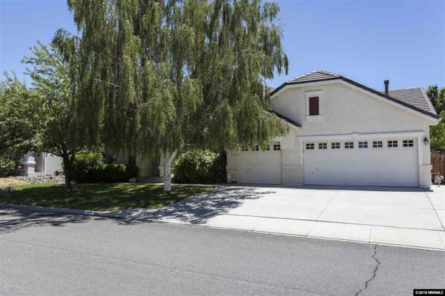 5870 E. Hidden Valley Dr., Reno, NV 89502 (MLS #180009938) :: Ferrari-Lund Real Estate
