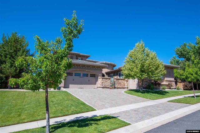 1855 Graysburg, Reno, NV 89523 (MLS #180009951) :: Ferrari-Lund Real Estate