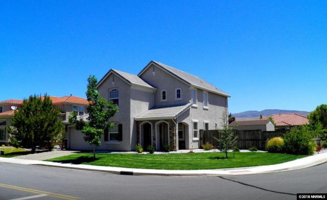 7110 Coldwater St, Sparks, NV 89436 (MLS #180009952) :: Ferrari-Lund Real Estate