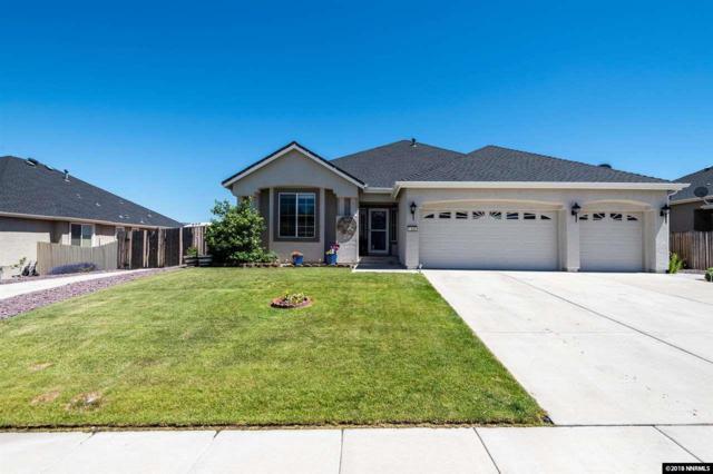 1280 Fuggles Drive, Sparks, NV 89441 (MLS #180009967) :: Harcourts NV1