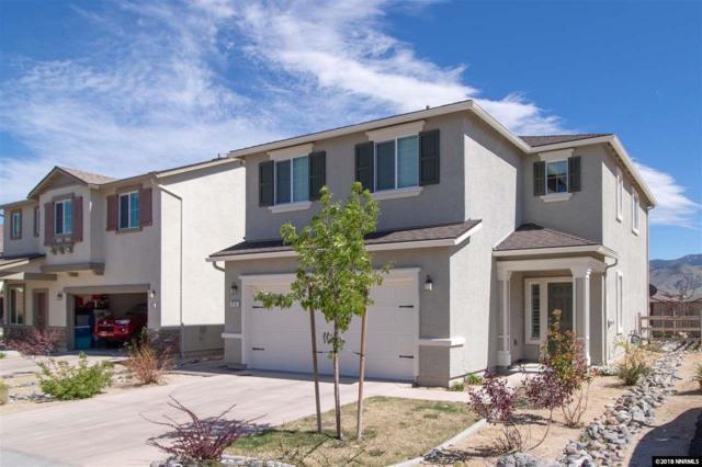 9110 Star Wish Ln., Reno, NV 89523 (MLS #180009971) :: Ferrari-Lund Real Estate