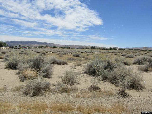 2655 E 9th St., Silver Springs, NV 89429 (MLS #180009989) :: Harcourts NV1