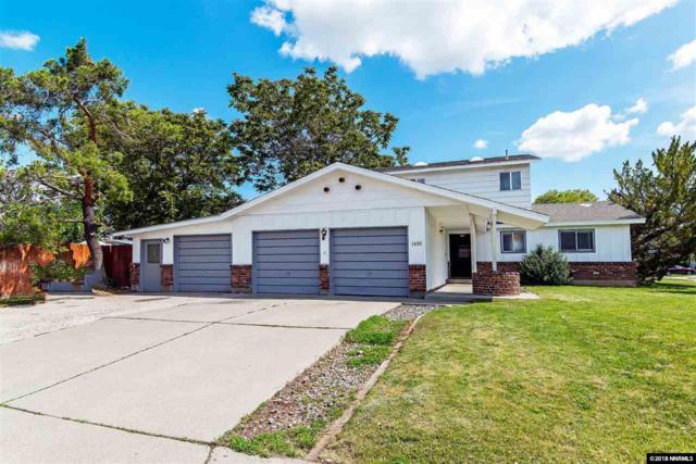 1400 Roberts St., Reno, NV 89502 (MLS #180009993) :: Harcourts NV1