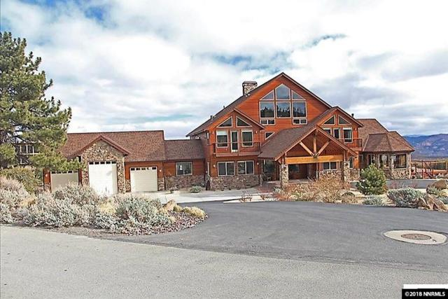 15030 N Timberline Drive, Reno, NV 89511 (MLS #180010001) :: Harcourts NV1