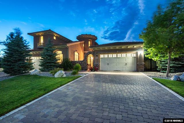 1898 Laurel Ridge, Reno, NV 89523 (MLS #180010003) :: Ferrari-Lund Real Estate