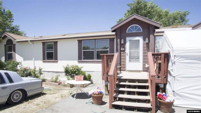 524 Glenmyra, Sun Valley, NV 89433 (MLS #180010005) :: Harcourts NV1