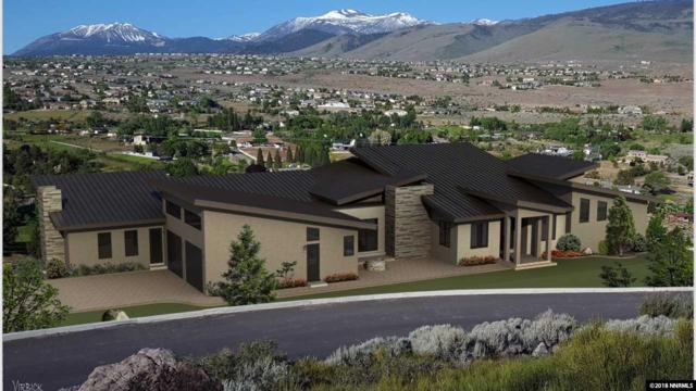 2372 Diamond J Place, Reno, NV 89511 (MLS #180010011) :: The Mike Wood Team