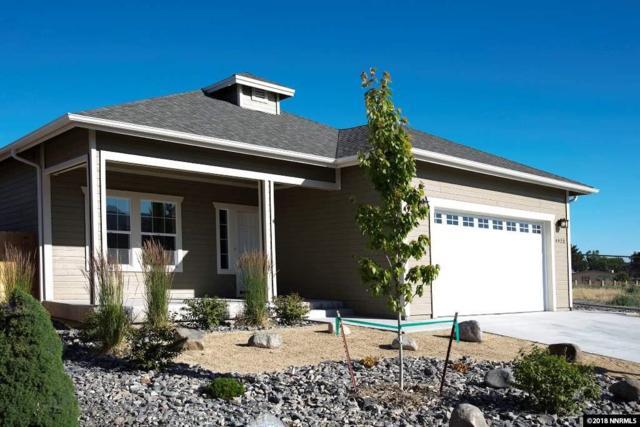 4923 Hombre Way, Reno, NV 89502 (MLS #180010013) :: Harcourts NV1