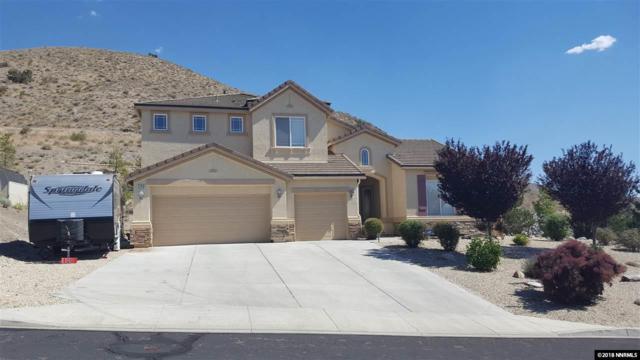 3745 Jagged Rock Dr, Reno, NV 89502 (MLS #180010019) :: Harcourts NV1