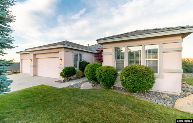 2136 S Tesuque, Reno, NV 89511 (MLS #180010027) :: The Mike Wood Team