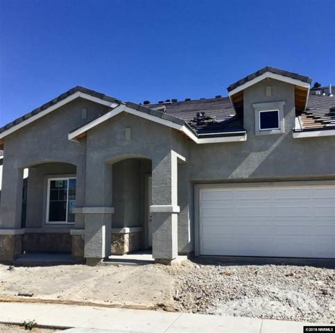 3058 Honey Arbor Way, Sparks, NV 89436 (MLS #180010041) :: Ferrari-Lund Real Estate
