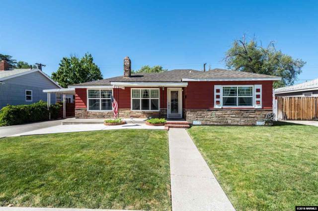 316 H Street, Sparks, NV 89431 (MLS #180010055) :: Harcourts NV1