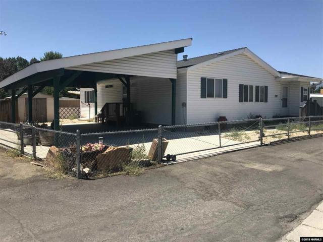 1274 Kingslane, Gardnerville, NV 89410 (MLS #180010056) :: The Matt Carter Group | RE/MAX Realty Affiliates
