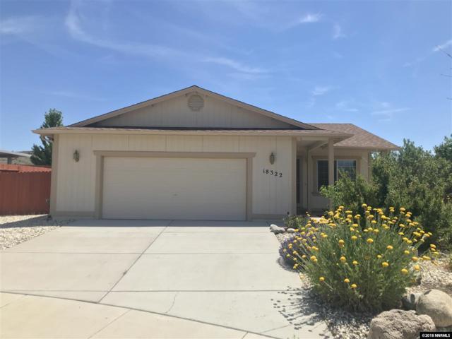 18322 Vineyard Ct, Reno, NV 89508 (MLS #180010057) :: Harcourts NV1