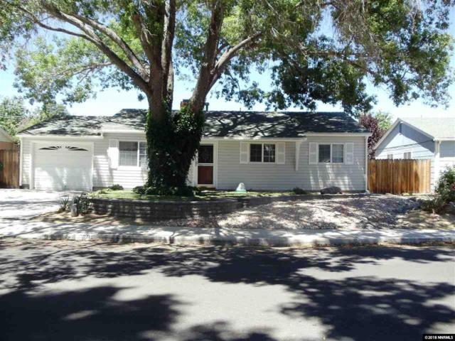 570 Richards Way, Sparks, NV 89431 (MLS #180010063) :: Harcourts NV1