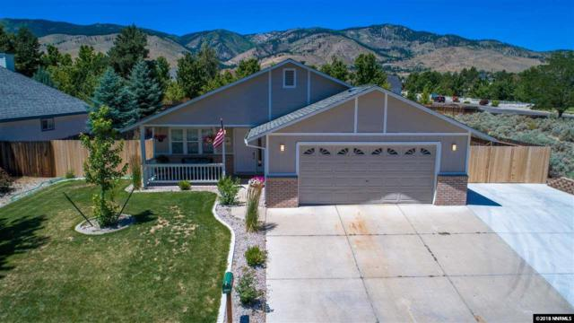 2113 Court Side Circle, Carson City, NV 89703 (MLS #180010076) :: The Mike Wood Team