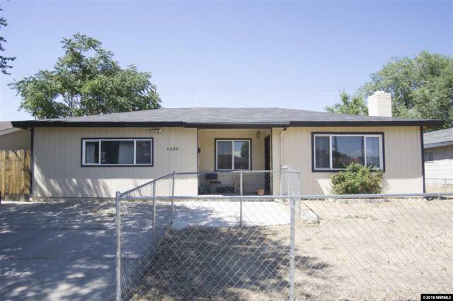 1625 Princeton, Reno, NV 89502 (MLS #180010081) :: Harcourts NV1