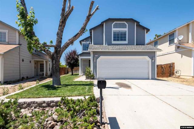3081 S Cottage Lane, Sparks, NV 89434 (MLS #180010094) :: Harcourts NV1