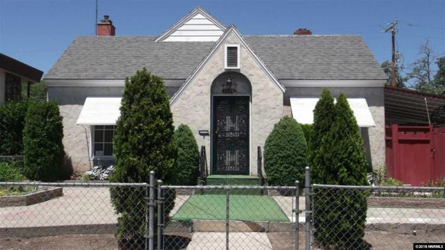 1524 C Street, Sparks, NV 89431 (MLS #180010105) :: Harcourts NV1