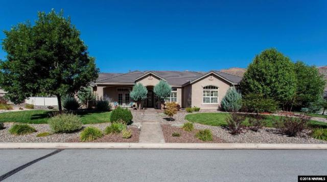 11925 Anthem Drive, Sparks, NV 89441 (MLS #180010108) :: Ferrari-Lund Real Estate
