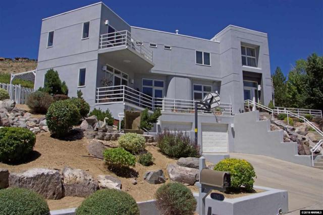 2765 Lake Ridge Shores West, Reno, NV 89519 (MLS #180010111) :: Ferrari-Lund Real Estate