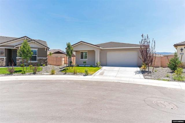10150 Toltec Court, Reno, NV 89521 (MLS #180010116) :: Chase International Real Estate