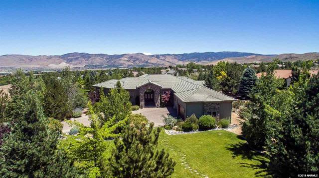 14005 Saddlebow Drive, Reno, NV 89511 (MLS #180010123) :: Mike and Alena Smith | RE/MAX Realty Affiliates Reno